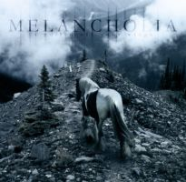 Melancholia by perididdle