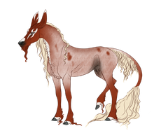 Lord Aailen of Glenmore | Stag | Royal by Warped-Desire