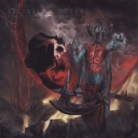 Demon 01-2013 [AVAILABLE COVER-ART] by VelioJosto