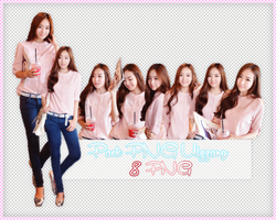 Pack PNG #93: Ulzzang Girl by jimikwon2518