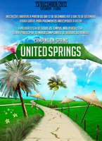 UNITED SPRINGS -  test by diegowd