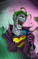the JOKER by JeffieB