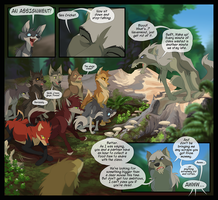 BBA Preview Scene - Page 2 by KayFedewa
