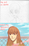 Improvement Meme by HEEIST