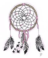 Dream Catcher by MrLazyBones