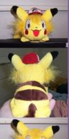 Ashachu Plush Mod by Perri-Lightfoot
