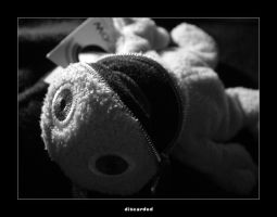 Discarded - *melat0nin by bw-photography