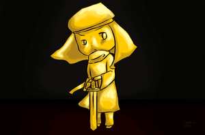 Stephano! by SymphoniaLauren