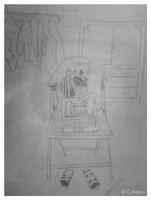 The Chair by cutielou