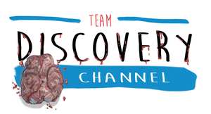 Team Discovery Channel! by FortyFourArrows