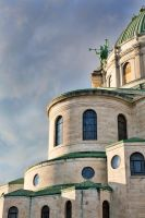 Our Lady of Victory Basilica - 20141011 - 00007 by TomFawls