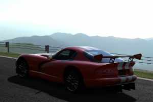 A Viper with a View by PokemonIsTheBest
