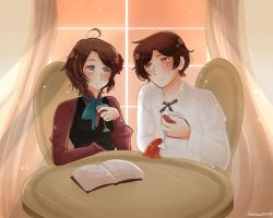 APH CE: Just One More Drink? by SaMelodii