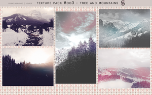 Pack Texture #oo3 by MPepina