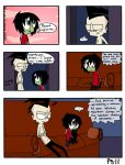 Playing With Fire - Ch. 8: Forgive Me Pg. 11 by Reitanna-Seishin