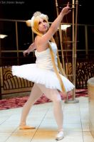 Sailor Moon: Aim for the Prima by Moxiemelody