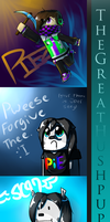 Random Minecraft Pictures :I by TheGreatHushpuppy