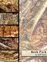 Bark Pack 2 by ALP-Stock