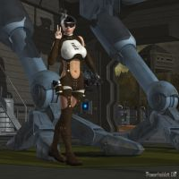 http://th08.deviantart.net/fs39/200H/i/2008/326/2/4/Mech_Warrior_by_Poserhobbit.jpg