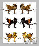 Brotix Adopts (100 Points / $1.00 + Each) .:OPEN:. by Shadowhawk-Adopts