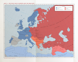 Alternate Cold War 1960 - Cold War in Europe by Kuusinen