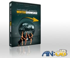 Winter Showcase DVD by Captive-Elements