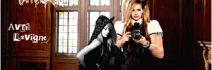 Avril Lavigne 001 by xSofticatious