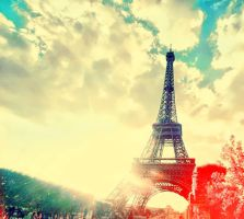 Paris by Forever-editt