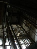 The Elevator by damagefilter