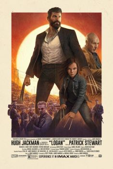 New Logan IMAX Poster by Artlover67