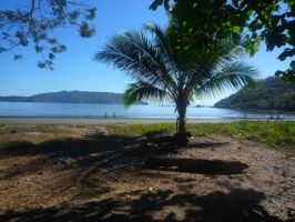 Playa Tambor by SuAlmont