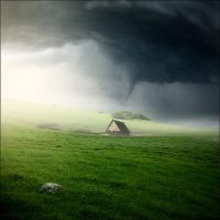 Tornado by manroms