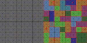 Zbrush tiles grid guide by mikemars