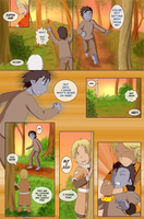 Two Hearts - Page 33 by Saari