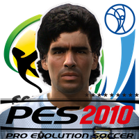 PES 2010 SOUTH AFRICA by Archer120
