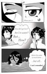 Bleach (FCChapter 1) Page 1 by DuckySeeYou