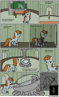 Post-Fallout Equestria : Episode1 Page3 by king-koder
