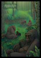 PRIMATES page 6 by Lundsfryd