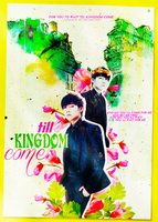 Till Kingdom Come by ysanova