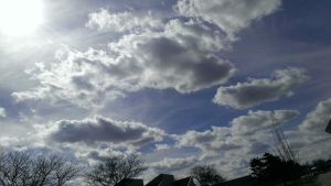 Monday Weather by Isaiah2696