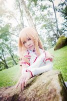 Asuna by Spinelo