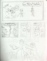Guardians Of Reality Pg2 OCW by Tatta-doodles