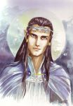 Fingolfin by Sedeslav