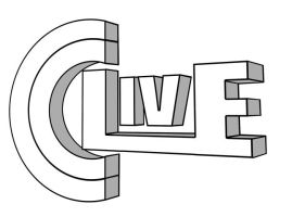 CCLIVE logo by sonicblaster59