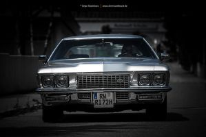 1972 Buick Riviera by AmericanMuscle