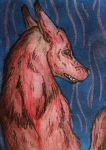 ACEO: Ruby by UpalaFire