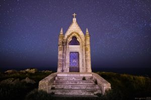 Arrived in heaven. by MarioGuti