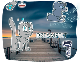 Dreampelt Reference Sheet (December 2016) by DreampeIt