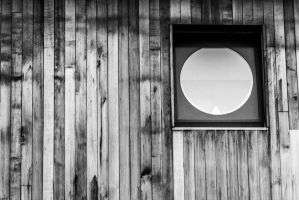 Wood and Glass by RaeymaekersP