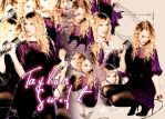 tutorial 02 wallpaper de taylor swift by pamelahflores